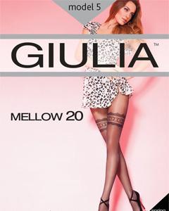 Колготки Giulia Mellow 5