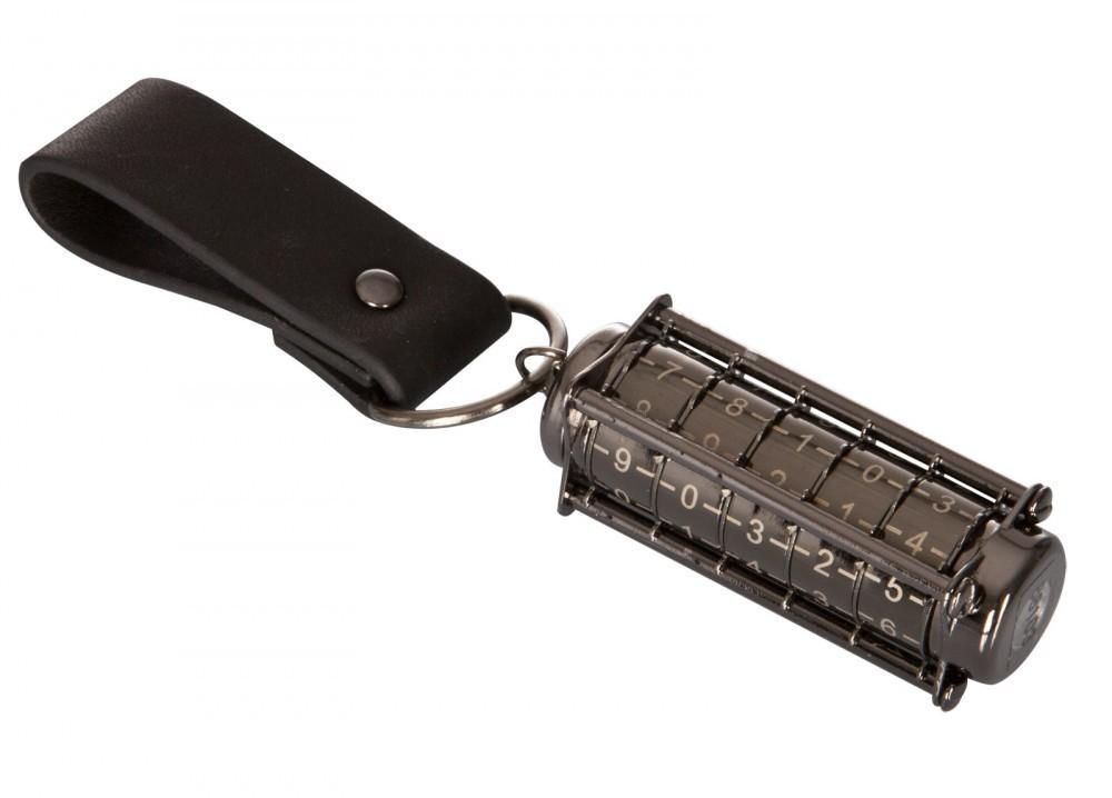 Cryptex, Black edition USB flash drive