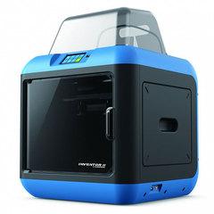 Фотография — 3D-принтер FlashForge Inventor IIs