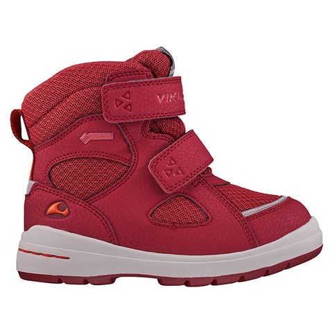 Ботинки Viking Spro Dark Red/Red
