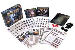 Настольная игра: Pathfinder: Настольная ролевая игра. Стартовый набор
