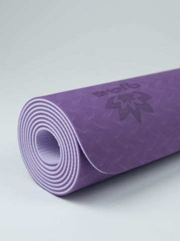 Коврик для йоги Shakti 183*60*0,4 см