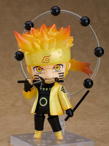 Nendoroid Naruto Six Paths (Naruto) || Наруто