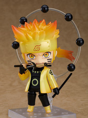 Nendoroid Naruto Six Paths (Naruto) || Наруто