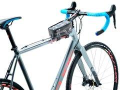 Велосумка Deuter Energy Bag II black (2021)