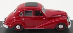 EMW 340-2 Limousine bordeaux 1950 IST007 IST Models 1:43