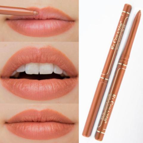 El Corazon карандаш для губ автомат 436 Honey Autumn