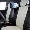 Авточехлы из Экокожи для Opel Astra J (купе)