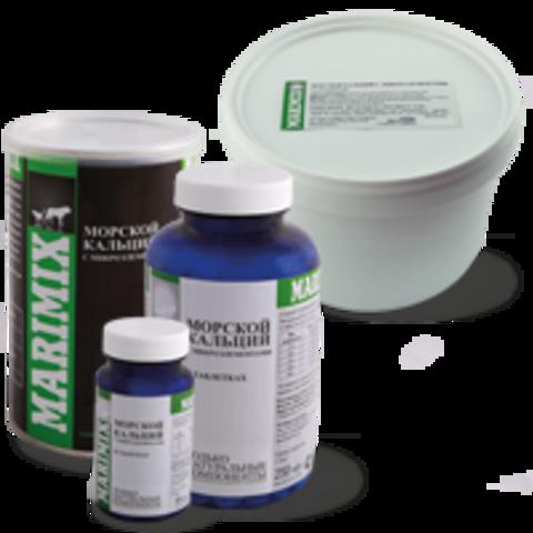 MARIMIX Marine calcium with microelements (250 tabl)