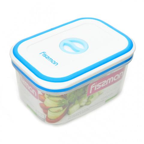 Прямоугольный контейнер для хранения продуктов 14.8 x 10.6 x 7.8 см / 800 мл 6793