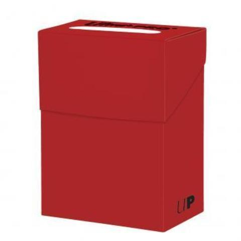 Red Deck Box (UP)