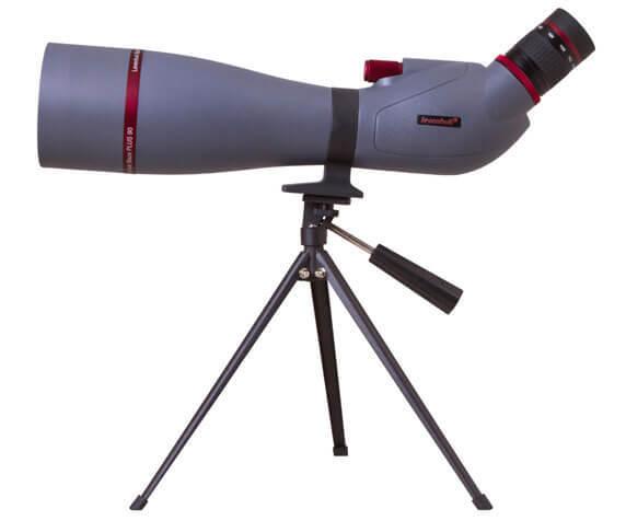 Подзорная труба Левенгук серии Blaze PLUS на штативе (в комплекте)