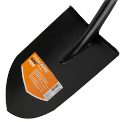 Лопата штыковая укороченная Fiskars