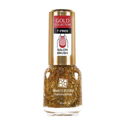 Brigitte Bottier Gold Collection тон 505 золотое конфетти