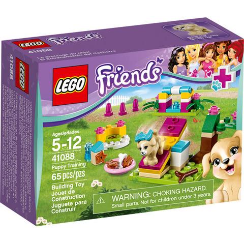LEGO Friends: Щенок 41088 — Puppy Training — Лего Френдз Друзья Подружки