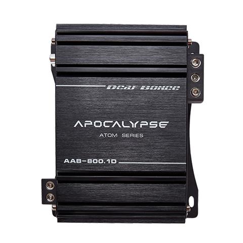 Усилитель Alphard Deaf Bonce Apocalypse AAB-800.1D