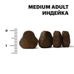Karmy Medium Adult Индейка, 15кг.