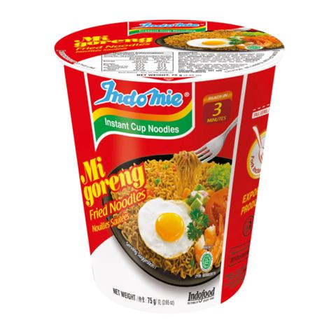 Индонезийская жареная лапша, Ми Горенг 75 гр.
