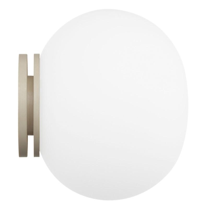 Накладной светильник Flos Glo-Ball