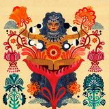 Kefaya+Elaha Sorooor / Songs Of Our Mothers (RU)(CD)