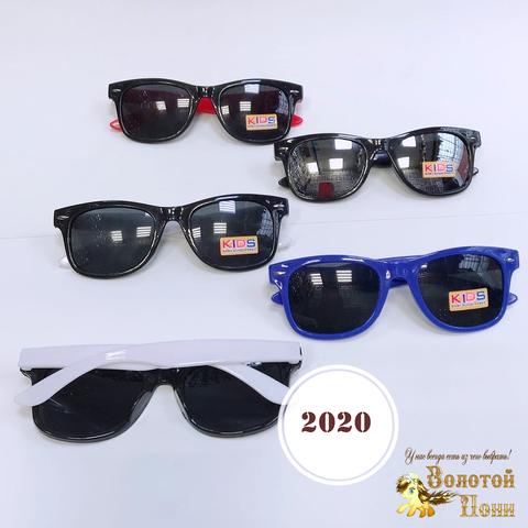 Очки детские (3-6) 200304-КР5014