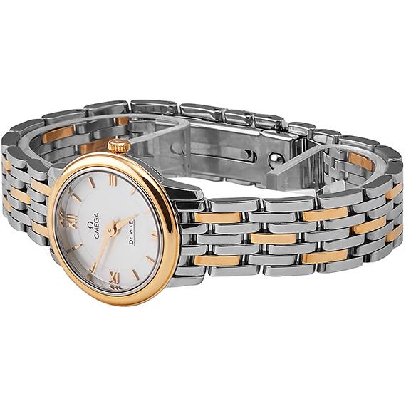 Часы наручные Omega 42420246005002