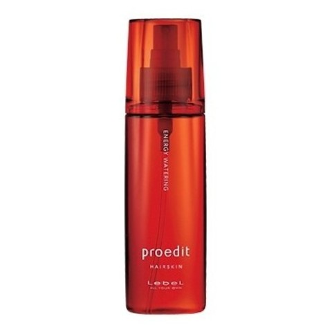 Lebel Hair Skin Relaxing: Термальный лосьон для кожи головы и волос