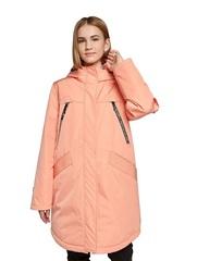 Детская куртка alpex км1184 (коралловый)