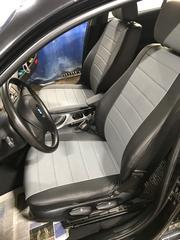 Чехлы на BMW 1 (Е81–Е88) 2004–2014 г.в.