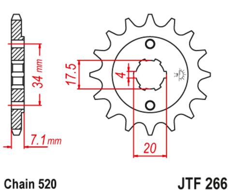 JTF266