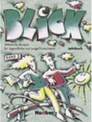 Blick 3 Lehrbuch
