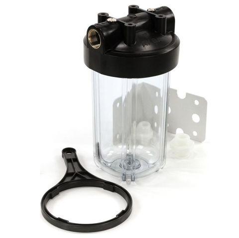 Бытовой магистральный фильтр AquaPro AQF-10-C-12