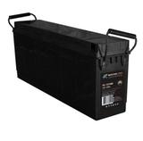 Аккумулятор ВОСТОК PRO ТС 12100 ( 12V 100Ah / 12В 100Ач ) - фотография