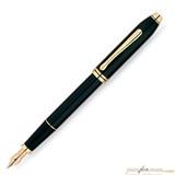 Перьевая ручка Cross Townsend (576-FD)