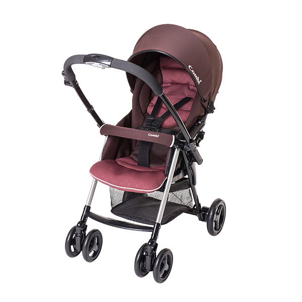 COMBI - детская коляска «Urban Walker Classic DELUXE