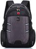 Швейцарский рюкзак 7651 USB Серый
