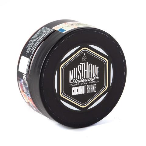 Табак MustHave Coconut Shake 125 г