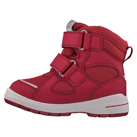Ботинки Викинг Spro Dark Red/Red