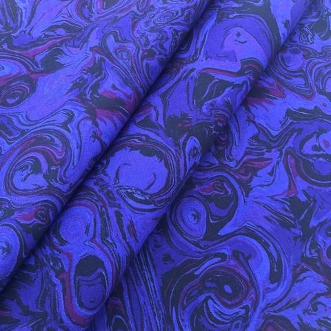 Ткань для пэчворка, хлопок 100% (арт. BE0902)