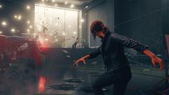 Control Digital Deluxe PS4 | PS5