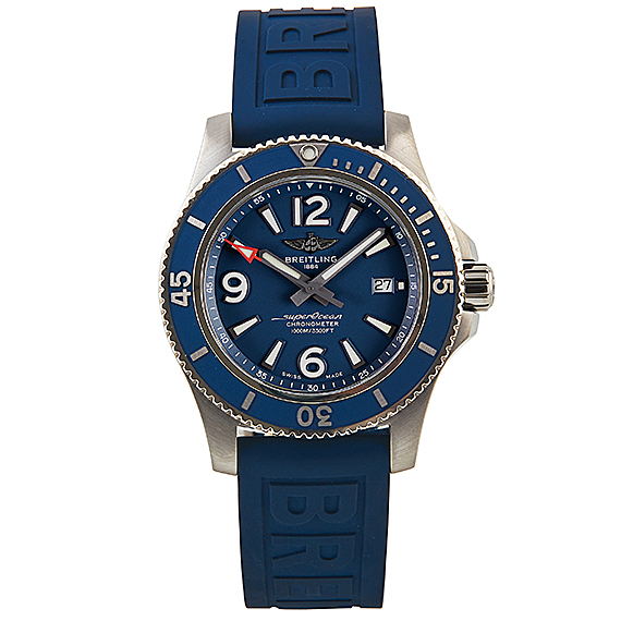 Часы наручные Breitling A17367D81C1S2