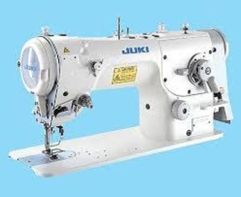 Швейная машина со строчкой зигзаг Juki LZ-2284N-7-WB-AK83   Soliy.com.ua