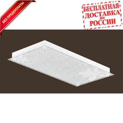 Потолочный LED светильник прямоугольный Lily 60 (до 20 кв.м)