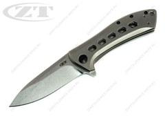 Нож Zero Tolerance 0801Ti Rexford