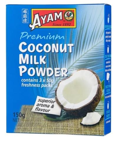 AYAM Молоко сухое кокосовое, 150 г