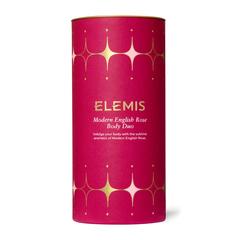 Elemis Дуэт для тела современная английская роза Modern English Rose Body Duo