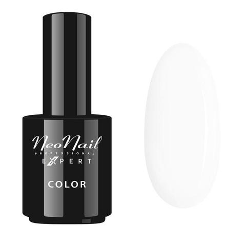 NeoNail Expert Гель лак 15 мл French White 7498 (5055)