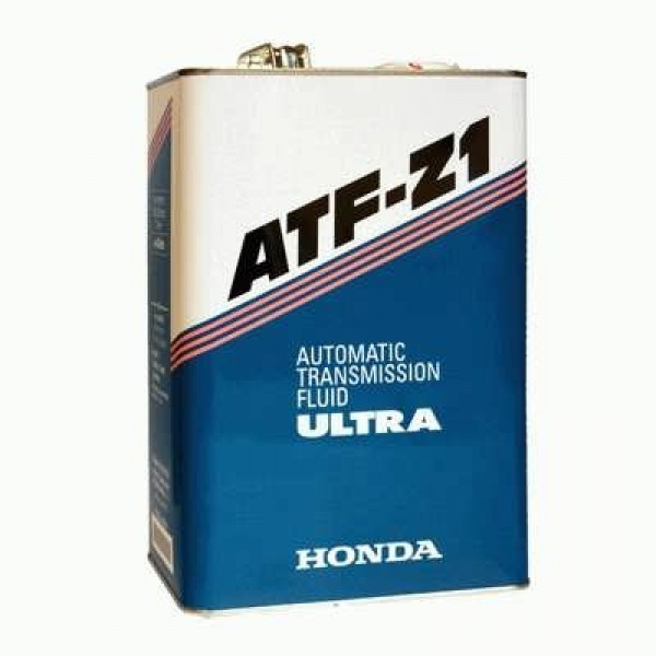 Honda ATF Z-1 - Масло трансмиссионное для АКПП