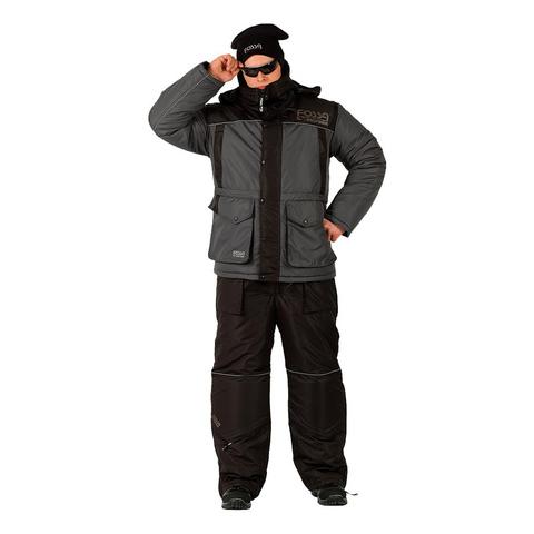 Куртка с подогревом Redlaika NEPTUN