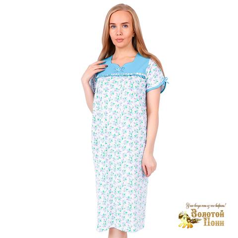 Сорочка женская (48-56) 181202-W2120